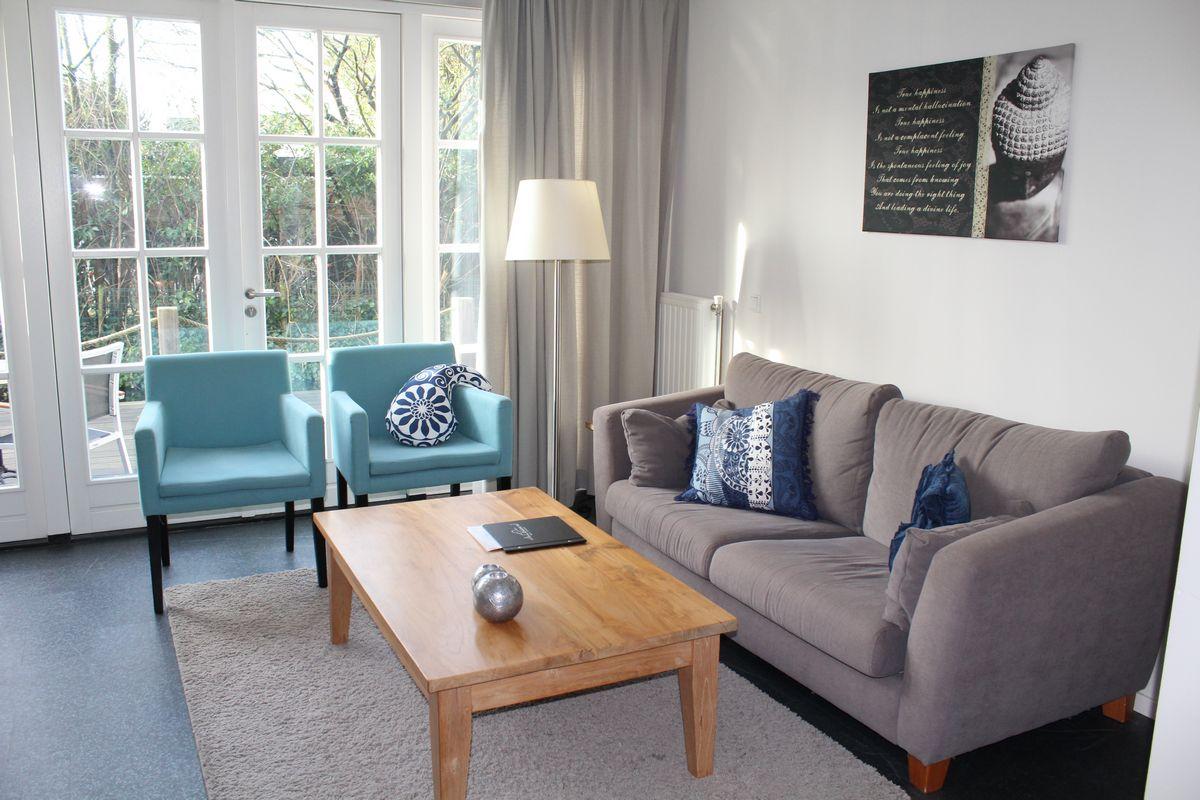 Hotelkamers en Hotelsuites Vinkeveen | Hotel Villa Lokeend