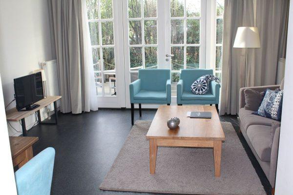 Hotelkamers en Hotelsuites Vinkeveen   Hotel Villa Lokeend