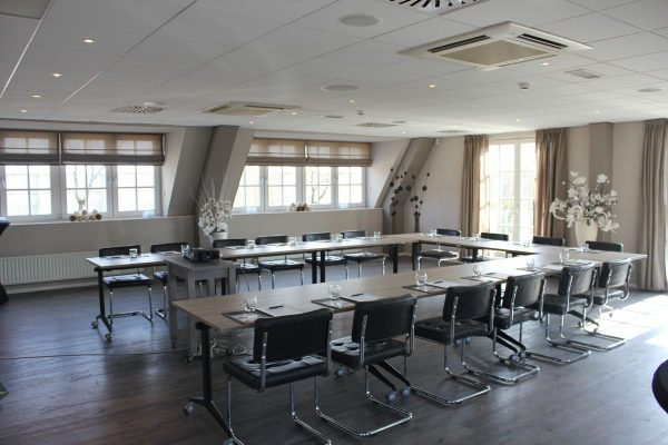 Vergaderen Vinkeveen - Vergaderzalen van De Lokeend in Vinkeveen