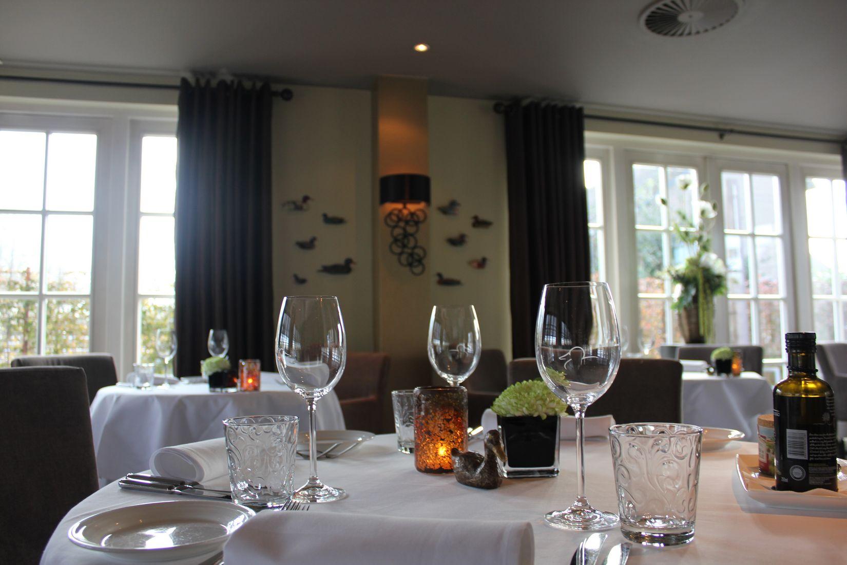 Restaurant Vinkeveen (2min vanaf de A2) | Villa Lokeend