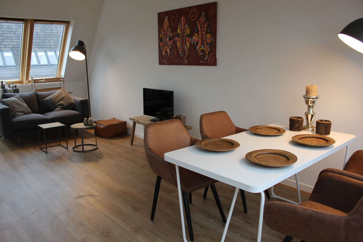 Appartement te huur long stay - extended stay nabij Amsterdam in Vinkeveen