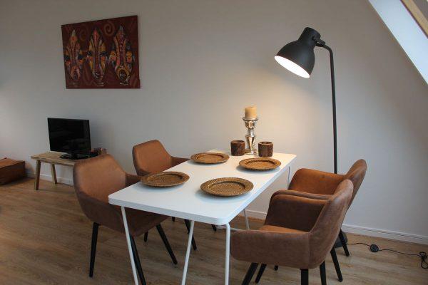 Appartement te huur long stay - extended stay nabij Amsterdam in Vinkeveen