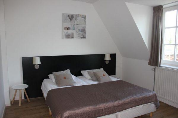 Hotelsuites in Vinkeveen, tussen Amsterdam en Utrecht