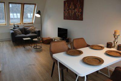 Appartement te huur in Vinkeveen, tussen Amsterdam en Utrecht
