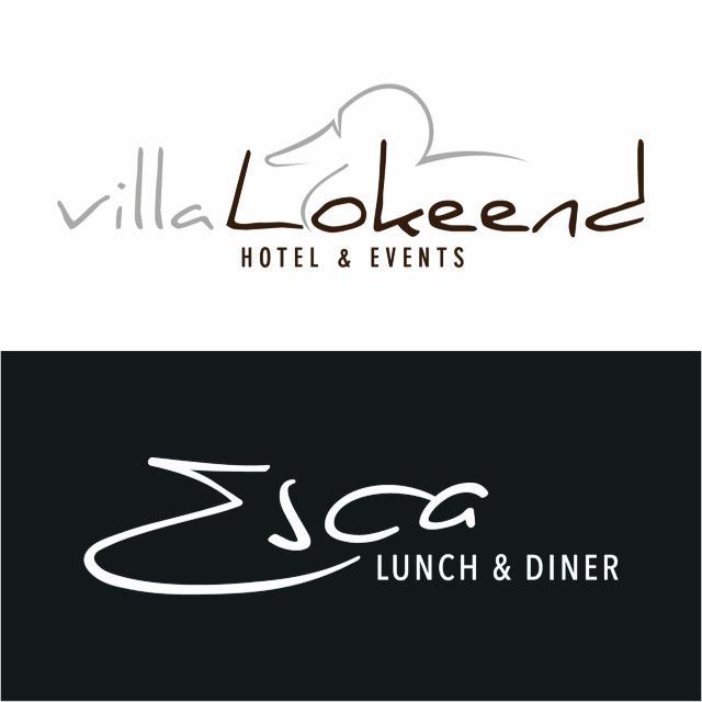 Hotel Restaurant Villa Lokeend Vinkeveen Logo