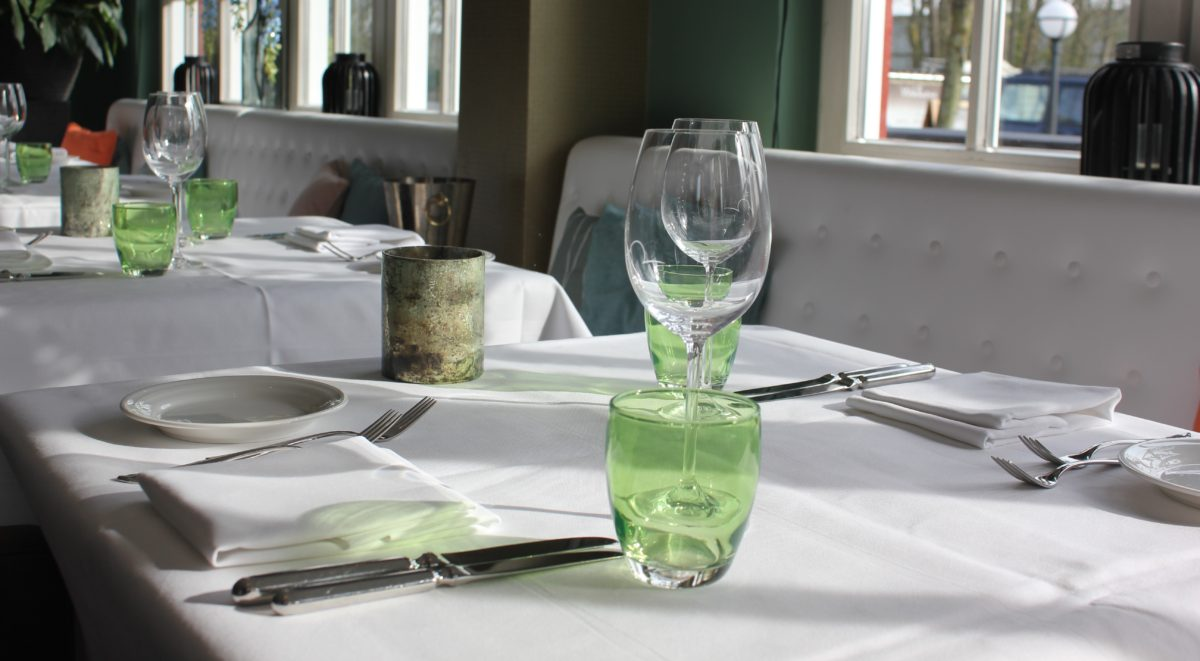 Restaurant & Terras Esca Vinkeveen Meditterane Keuken