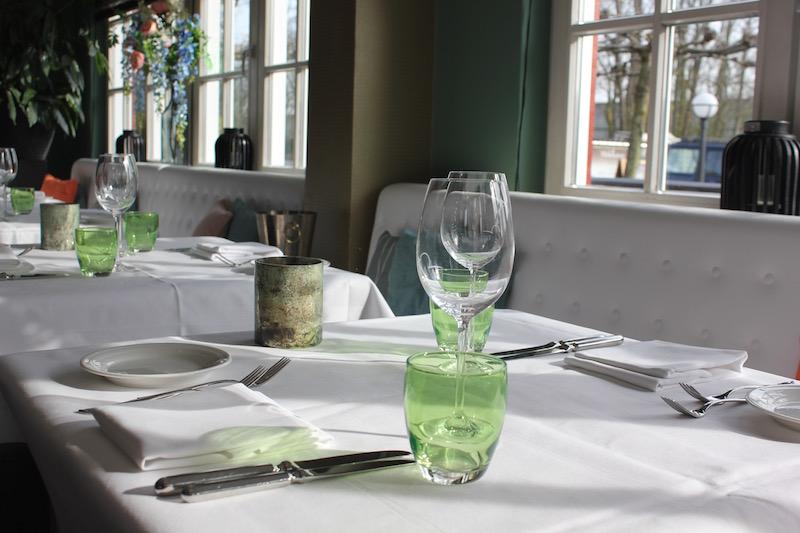 Restaurant Esca Vinkeveen Meditterane Keuken