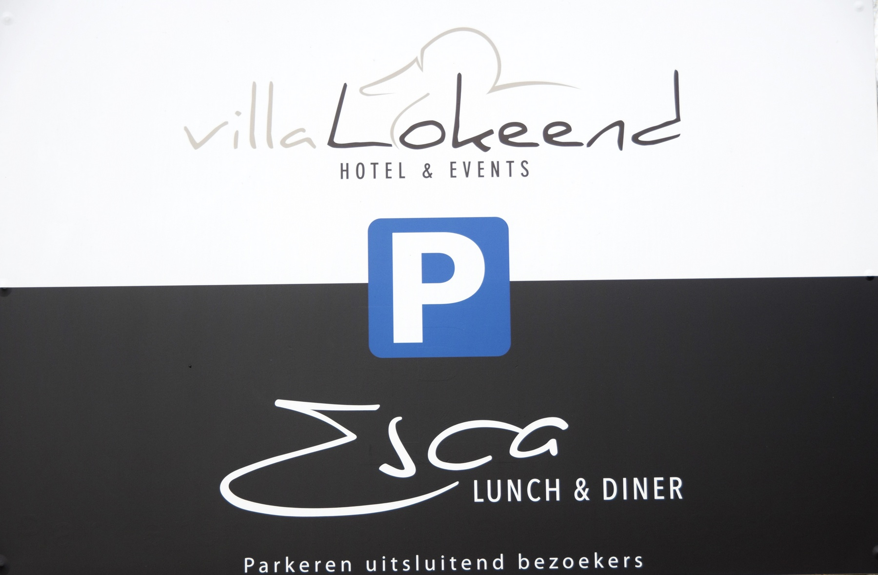 Hotel Villa Lokeend en Restaurant Esca Vinkeveen