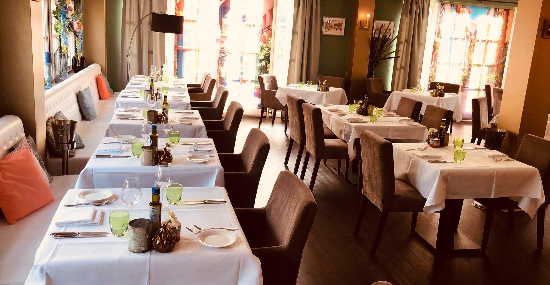 Restaurant Esca Vinkeveen